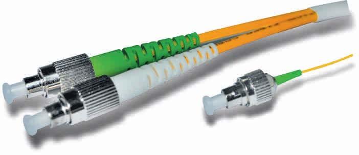FC/APC光纤跳线、尾纤