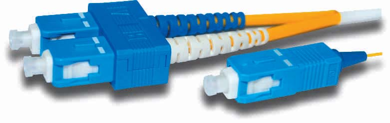 C/UPC光纤跳线、尾纤